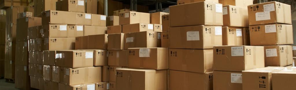 Skladování a logistika